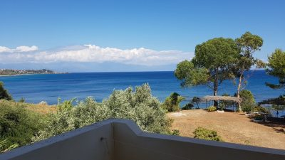 "APARTMENTS ""Dora Apartments"" – KORONI MESSINIA"