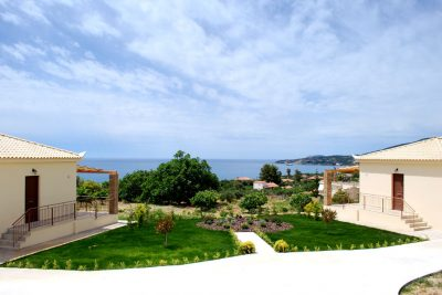 "APARTMENTS ""TAKIS BIZOS"" – KORONI MESSINIA"