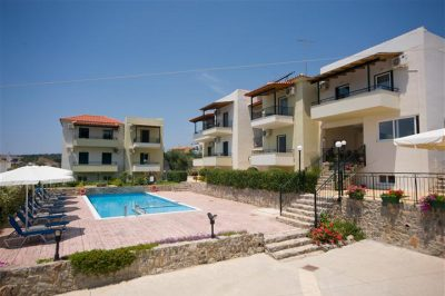 "APARTMENTS ""FOTIS APARTMENTS"" – FOINIKOUNDA MESSINIA"