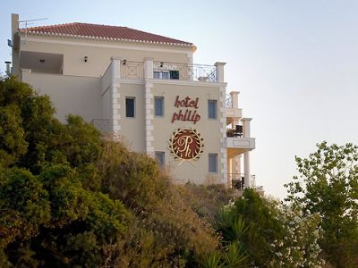 "HOTEL ""PHILIP"" – PYLOS MESSINIA"