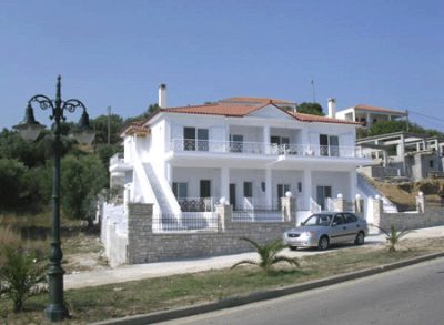 "APARTMENTS ""SOTIROPOULOU KATERINA"" – FOINIKOUNDA MESSINIA"