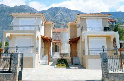 "APARTMENTS ""ELENA"" – PIKIOU ELENA – VERGA KALAMATA – MESSINIA"