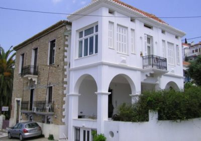"APARTMENTS ""PENSION FILITSA"" – PYLOS MESSINIA"