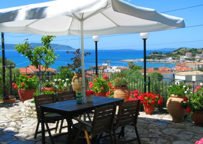 "APARTMENTS ""PELAGIA"" – FOINIKOUNDA MESSINIA"