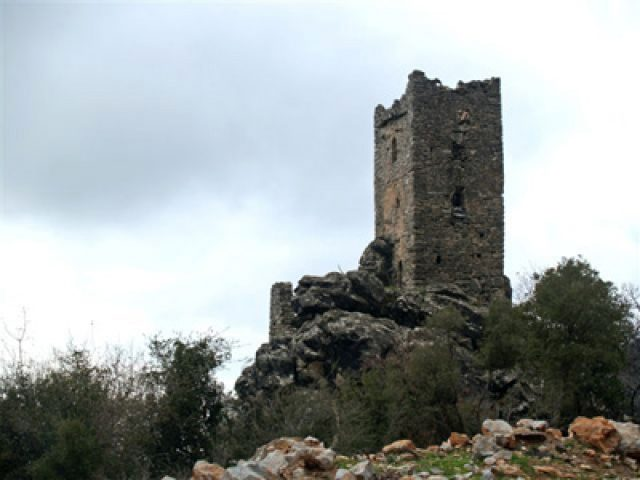 The Kitriniaris Tower